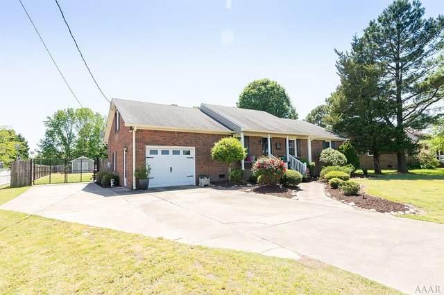 1027 Simpson Ditch Road, Elizabeth City, NC 27909 (MLS #99354) :: AtCoastal Realty