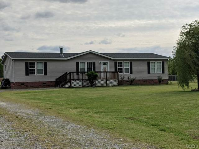 244 Hazelton Road, Gates, NC 27937 (MLS #99366) :: Chantel Ray Real Estate