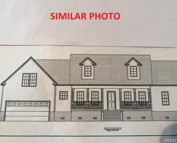 109 Foxglove Drive, Moyock, NC 27958 (MLS #99370) :: AtCoastal Realty