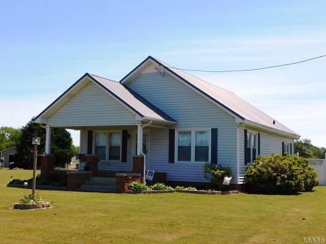 1249 Swains Mill Road, Harrellsville, NC 27942 (MLS #99417) :: AtCoastal Realty