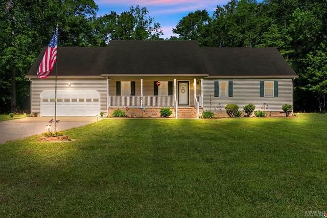308 See View Lane, Hertford, NC 27944 (#99443) :: The Kris Weaver Real Estate Team