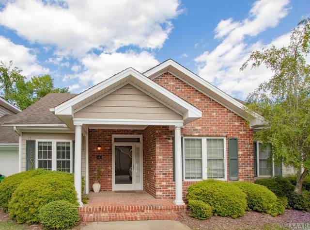14 Trestles Court, Camden, NC 27921 (MLS #99465) :: Chantel Ray Real Estate