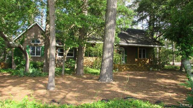 118 Parkers Landing Drive, Point Harbor, NC 27964 (MLS #99466) :: Chantel Ray Real Estate