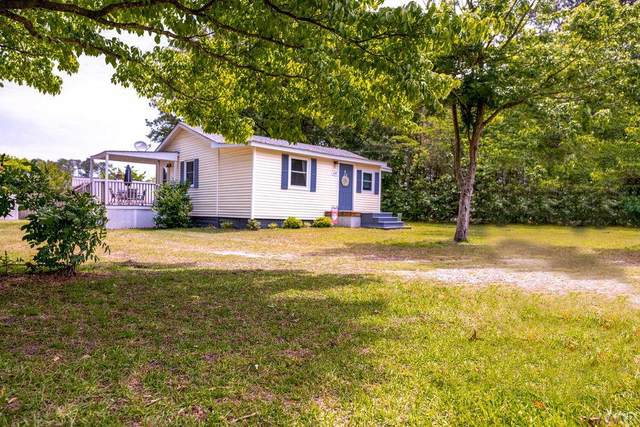 309 Pima Trail, Edenton, NC 27932 (MLS #99476) :: AtCoastal Realty