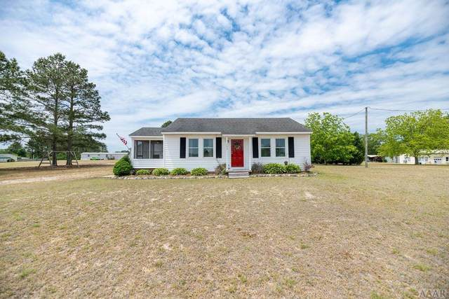 243 Tynch Town Road, Edenton, NC 27932 (MLS #99477) :: AtCoastal Realty