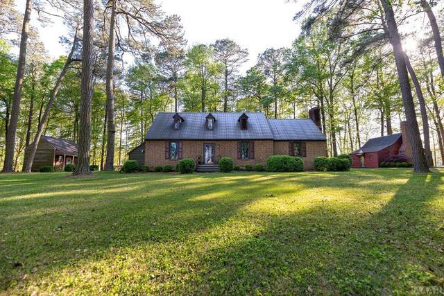 303 Republican Road, Windsor, NC 27983 (#99479) :: The Kris Weaver Real Estate Team