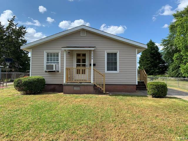 508 Ray St, Elizabeth City, NC 27909 (#99487) :: The Kris Weaver Real Estate Team