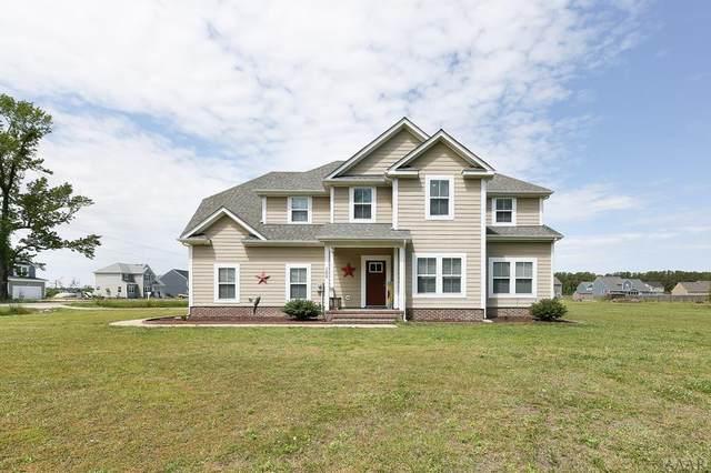 162 Poyners Road, Moyock, NC 27958 (MLS #99490) :: Chantel Ray Real Estate
