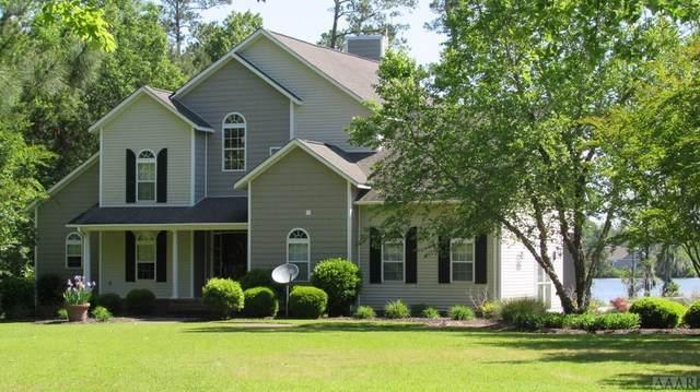 194 See View Lane, Hertford, NC 27944 (#99497) :: Austin James Realty LLC
