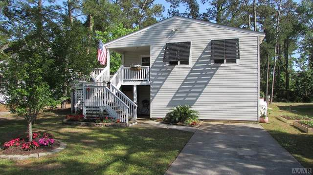 603 Landing Drive W, Kill Devil Hills, NC 27948 (MLS #99498) :: Chantel Ray Real Estate