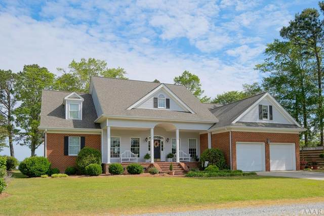 395 Summerfield Road, Roper, NC 27970 (MLS #99500) :: Chantel Ray Real Estate