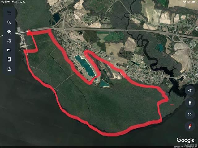 000 Wharf Landing Drive, Edenton, NC 27932 (MLS #99501) :: AtCoastal Realty
