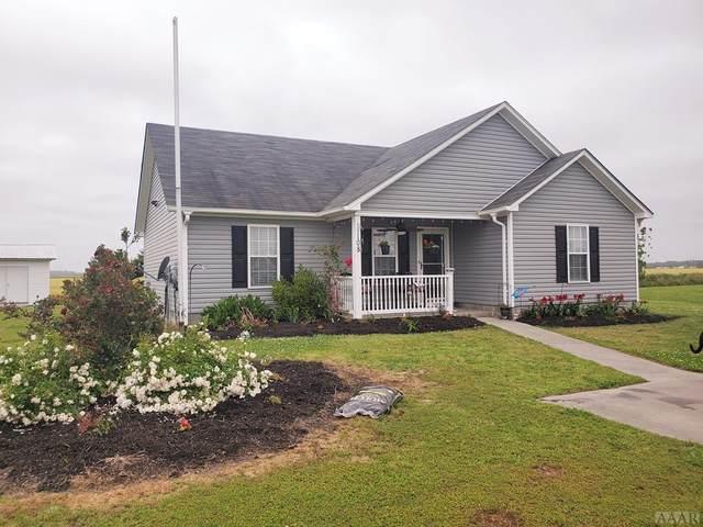 108 Terrace Way, Elizabeth City, NC 27909 (MLS #99512) :: AtCoastal Realty