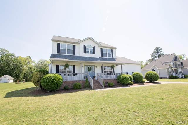 315 Orchard Drive, Elizabeth City, NC 27909 (MLS #99513) :: AtCoastal Realty