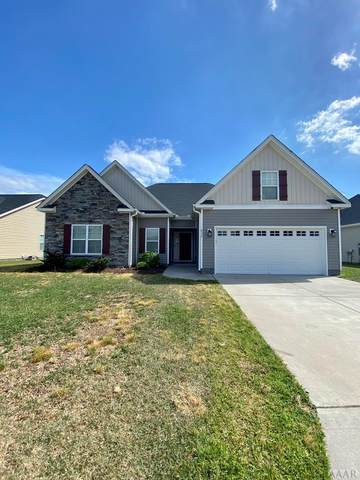 837 Emerald Park Drive, Winterville, NC 28590 (MLS #99516) :: Chantel Ray Real Estate