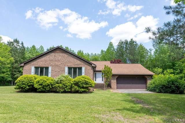 137 Phillips Landing Road, Hertford, NC 27944 (MLS #99518) :: AtCoastal Realty
