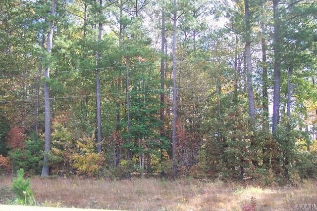 N/A Farmers Chemical Road, Cofield, NC 27922 (MLS #99520) :: AtCoastal Realty