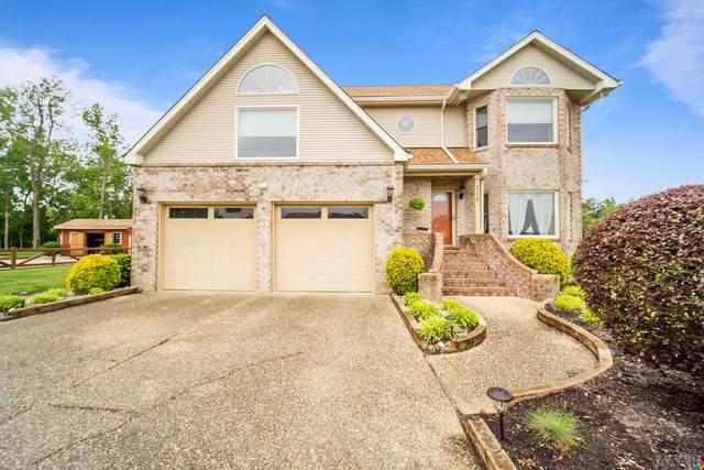218 Brumsey Road, Moyock, NC 27958 (MLS #99521) :: AtCoastal Realty