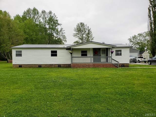106 Penland Dr., Moyock, NC 27958 (#99524) :: The Kris Weaver Real Estate Team