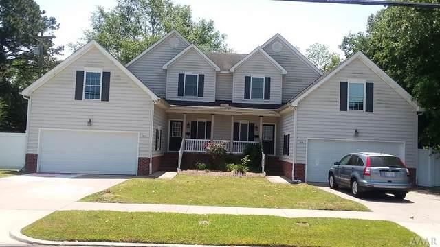 601 Church Street W, Elizabeth City, NC 27909 (#99528) :: The Kris Weaver Real Estate Team