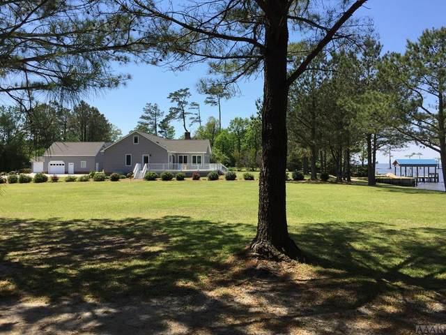 15699 Hwy 32 N, Roper, NC 27970 (MLS #99529) :: Chantel Ray Real Estate