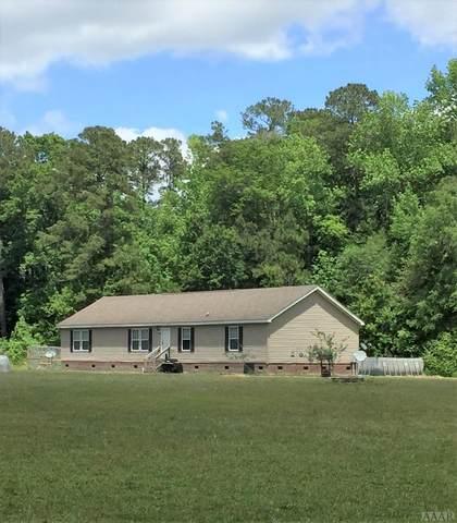 1340 Copperhead Road, Williamston, NC 27892 (MLS #99532) :: Chantel Ray Real Estate