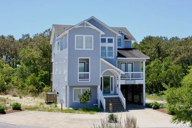 1221 Bluewater Court, Corolla, NC 27927 (#99534) :: The Kris Weaver Real Estate Team