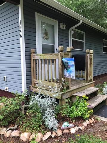 1246 Snug Harbor Road, Hertford, NC 27944 (#99540) :: The Kris Weaver Real Estate Team