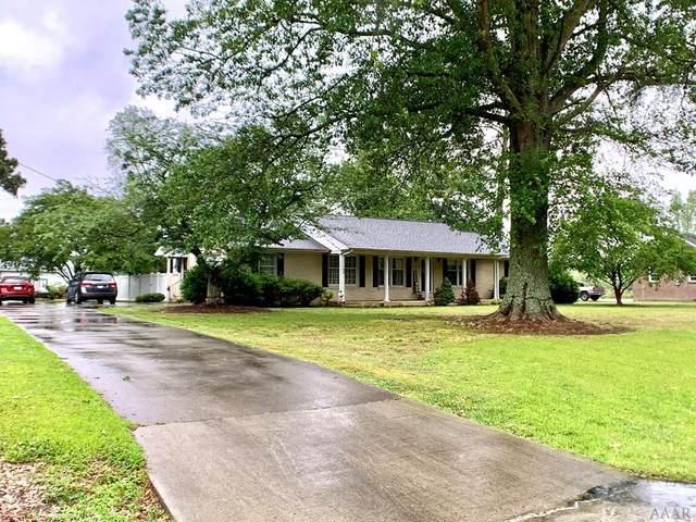 38 Hwy 32 S, Sunbury, NC 27979 (MLS #99544) :: Chantel Ray Real Estate