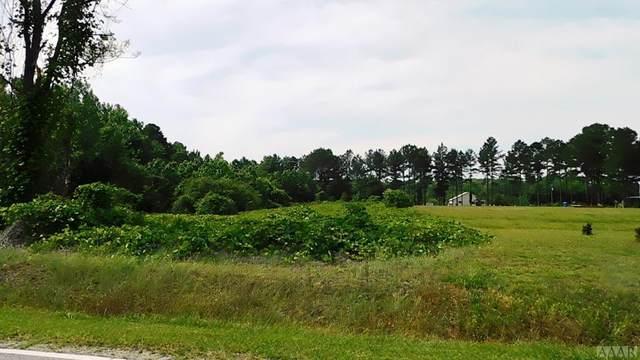 TBD Liverman Mill Rd, Ahoskie, NC 27910 (MLS #99545) :: AtCoastal Realty