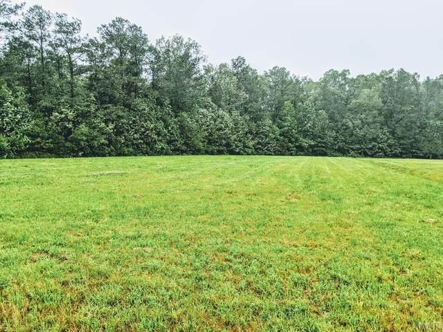 127 Mulberry Lane, Hertford, NC 27944 (MLS #99548) :: AtCoastal Realty