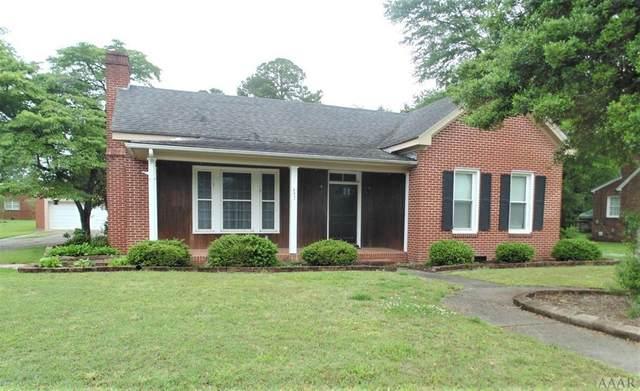 407 High Street, Gatesville, NC 27938 (MLS #99553) :: Chantel Ray Real Estate