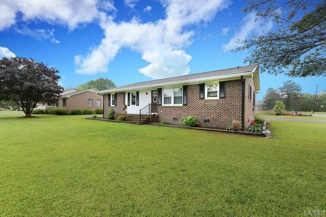 316 Artie Street, Hertford, NC 27944 (MLS #99560) :: AtCoastal Realty