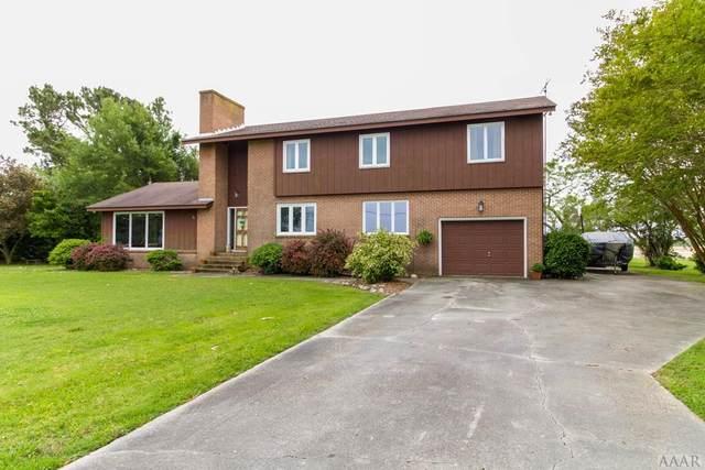 1566 Soundneck Road, Elizabeth City, NC 27909 (MLS #99562) :: Chantel Ray Real Estate