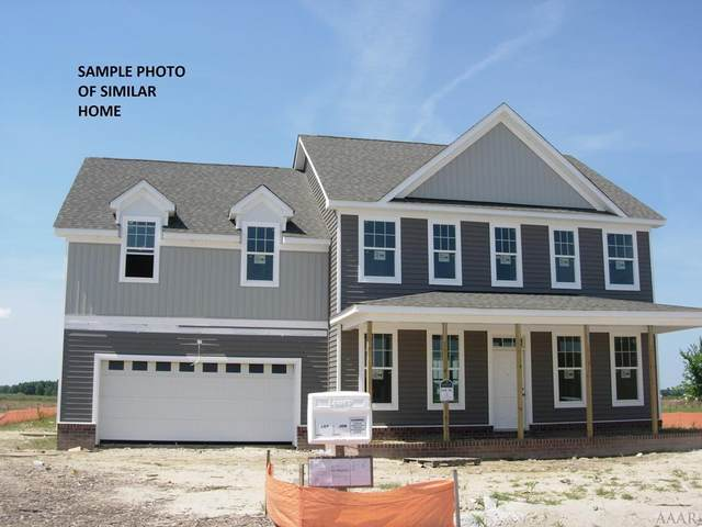 120 Moorland Way, Moyock, NC 27958 (MLS #99566) :: Chantel Ray Real Estate