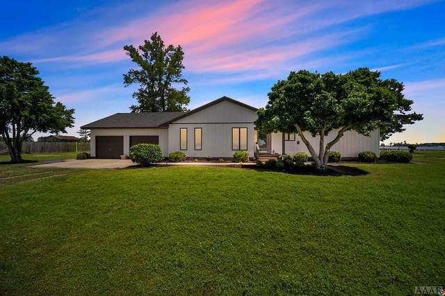 1357 C Salem Church Road, Elizabeth City, NC 27909 (MLS #99568) :: Chantel Ray Real Estate