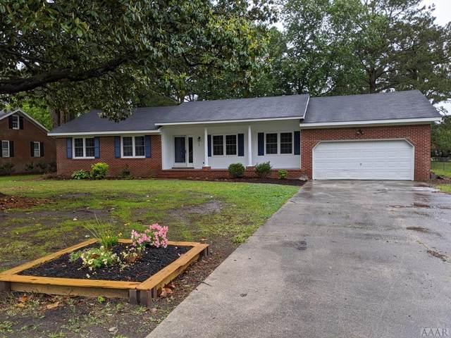 607 Alton Street, Elizabeth City, NC 27909 (MLS #99573) :: Chantel Ray Real Estate