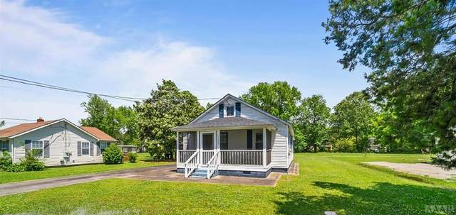 1308 Normal Avenue, Elizabeth City, NC 27909 (MLS #99575) :: Chantel Ray Real Estate