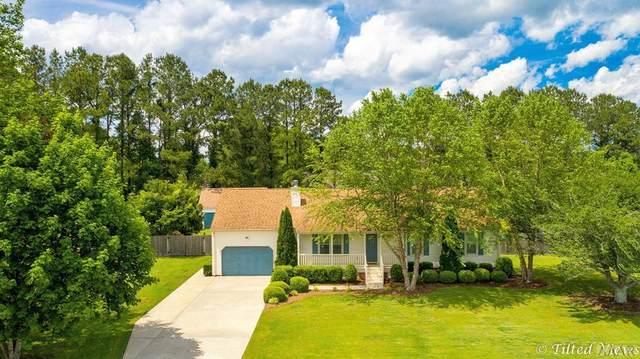 128 South St, Moyock, NC 27958 (#99584) :: The Kris Weaver Real Estate Team
