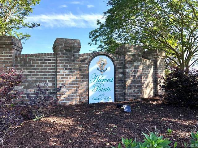 105 Mia Court, Elizabeth City, NC 27909 (MLS #99585) :: AtCoastal Realty