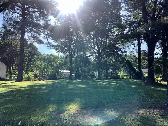 1706 Edgewood Drive, Elizabeth City, NC 27909 (MLS #99586) :: Chantel Ray Real Estate