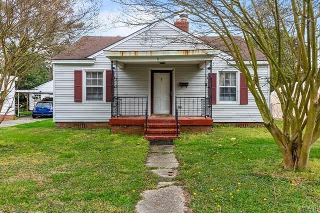908 Tuscarora Avenue, Elizabeth City, NC 27909 (MLS #99587) :: Chantel Ray Real Estate