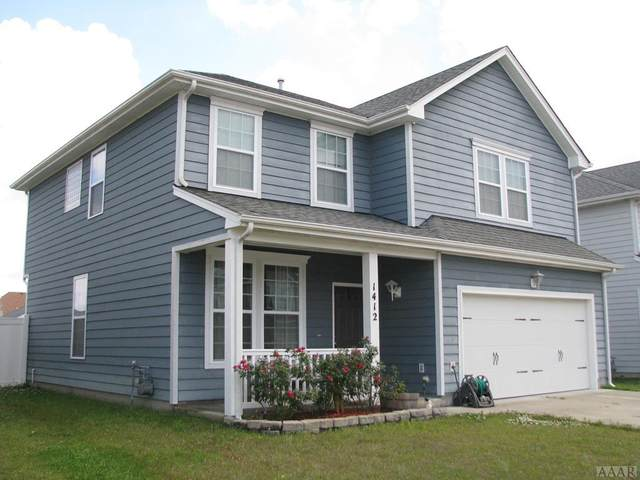 1412 Elder Street, Elizabeth City, NC 27909 (MLS #99598) :: Chantel Ray Real Estate