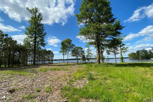 236 Osprey Drive, Edenton, NC 27932 (MLS #99603) :: Chantel Ray Real Estate