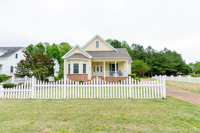 121 Shenandoah River Drive, Hertford, NC 27944 (MLS #99605) :: Chantel Ray Real Estate