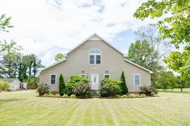 358 Gregory Road N, Shawboro, NC 27973 (#99621) :: The Kris Weaver Real Estate Team