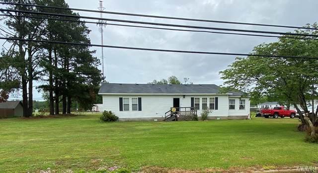 175 Worth Guard Road, Coinjock, NC 27923 (#99636) :: The Kris Weaver Real Estate Team