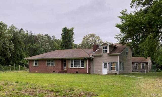 134 Simms Road, Moyock, NC 27958 (#99638) :: The Kris Weaver Real Estate Team