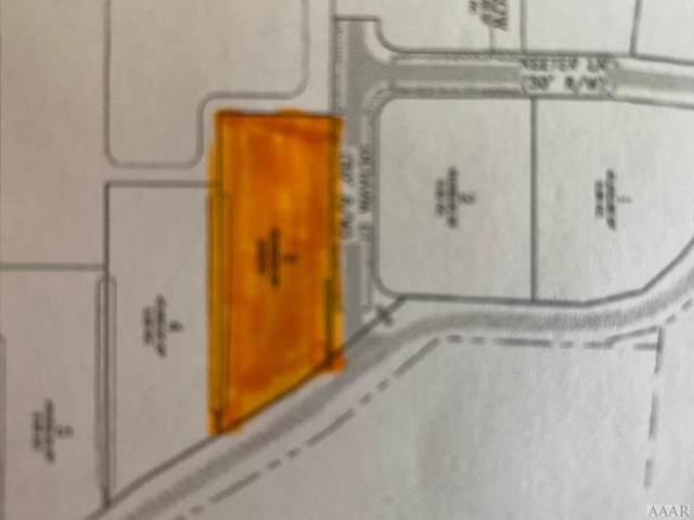 TBD Sandy Lane, Aydlett, NC 27916 (#99640) :: Atlantic Sotheby's International Realty