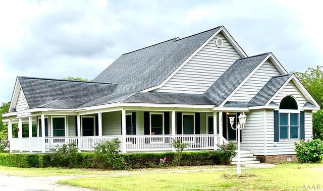 756 Aydlett Road, Aydlett, NC 27916 (#99642) :: Austin James Realty LLC